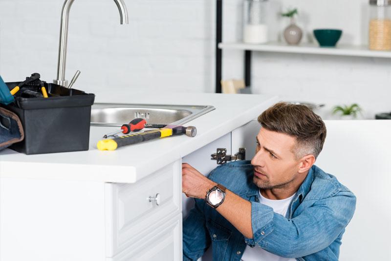 hiring a good plumber