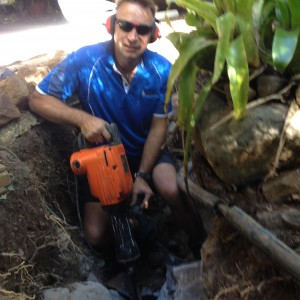 plumbing sunshine coast