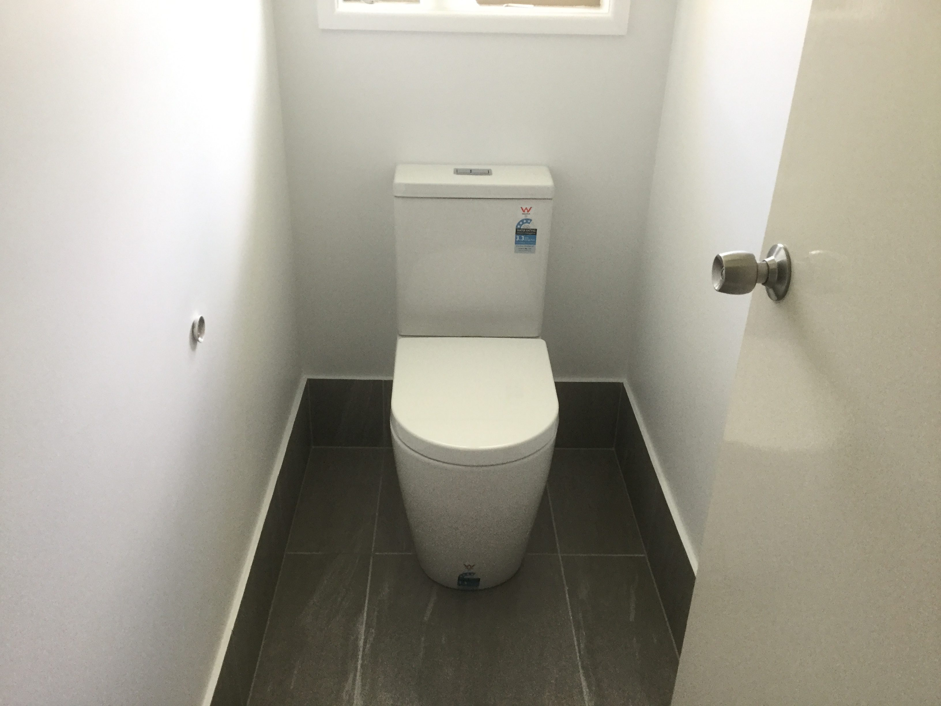 Back to Wall Toilet 4
