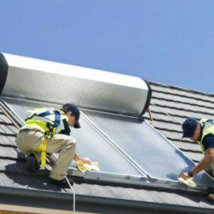 solar-hot-water-service